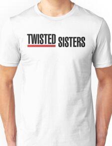 Grey's Anatomy - Twisted Sisters Unisex T-Shirt