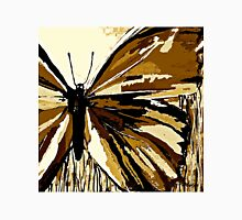 An Autumn Butterfly so Brown Unisex T-Shirt