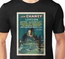 London After Midnight Unisex T-Shirt