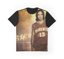 Epic Basketball Players 028 Graphic T-Shirt