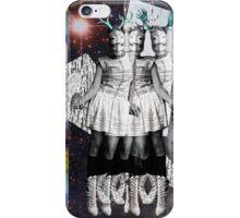 Crystal Antlers  iPhone Case/Skin