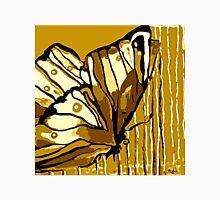 Autumn Butterfly Brown Intense #2 Unisex T-Shirt