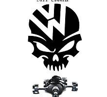 volkswagen logo air cooled by Robert Fritsche