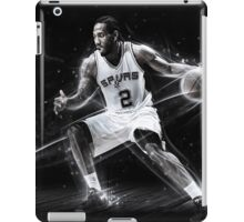 Epic Basketball Players 035 iPad Case/Skin