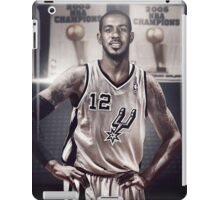 Epic Basketball Players 038 iPad Case/Skin