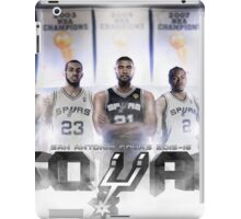 Epic Basketball Players 039 iPad Case/Skin