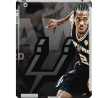 Epic Basketball Players 040 iPad Case/Skin