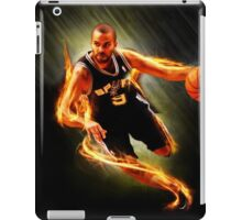 Epic Basketball Players 041 iPad Case/Skin