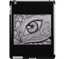 Eye on You iPad Case/Skin