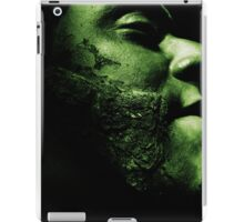 Green Dwarf iPad Case/Skin