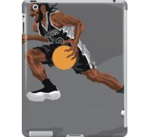 Epic Basketball Players 048 iPad Case/Skin