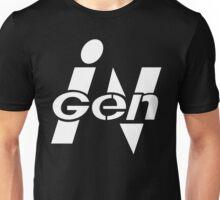 Spared no Expense - Sleek Corporate Logo Unisex T-Shirt