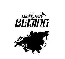 The Legendary Beijing by LegendaryTravel