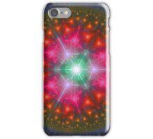 Hypertile Gems iPhone Case/Skin
