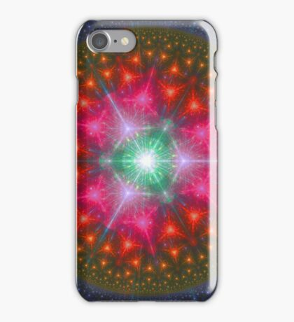 Hypertile Gems iPhone Case/Skin