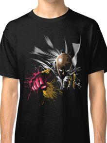 one punch man Classic T-Shirt