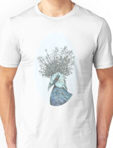 Crowned Pigeon  Unisex T-Shirt