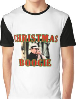 Christmas Boogie Graphic T-Shirt