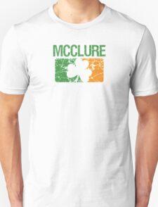 Mcclure Surname Irish T-Shirt