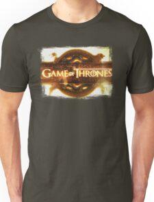 Thrones Unisex T-Shirt