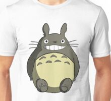 Totoro (new version) Unisex T-Shirt