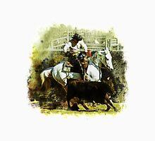 Working Arabian Stockhorse Women's Fitted Scoop T-Shirt