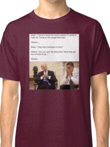 Biden Meme Classic T-Shirt