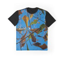 An Oak Star Graphic T-Shirt