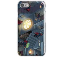 Doctor Strange - Mirror Dimension Museum iPhone Case/Skin