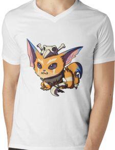 Gnar Mens V-Neck T-Shirt