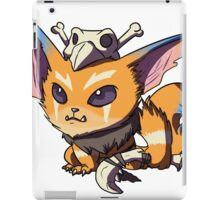 Gnar iPad Case/Skin