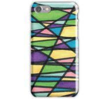 Color Mashup Design iPhone Case/Skin