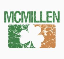 Mcmillen Surname Irish by surnames