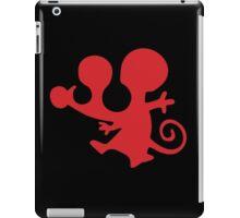 mouse souris iPad Case/Skin