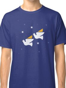 Two Turtle Doves Classic T-Shirt