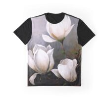 Floral 14 Graphic T-Shirt