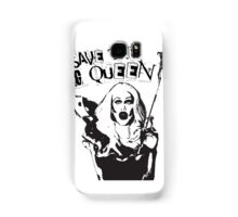 God Save The Drag Queen Samsung Galaxy Case/Skin