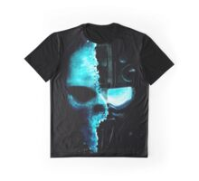 electric Graphic T-Shirt