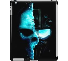 electric iPad Case/Skin