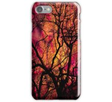 Portector of the Forrest iPhone Case/Skin