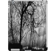 Tree Yoga iPad Case/Skin