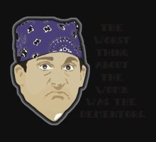 Custom for B -  Prison Mike2 Baby Tee