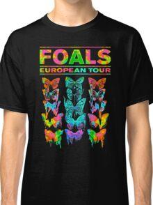 Foals Classic T-Shirt