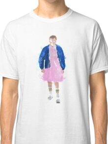 Eleven Spray Classic T-Shirt