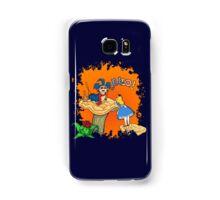 Alice in Wonderland Samsung Galaxy Case/Skin
