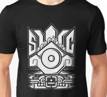 Xochitl - Aztec Flower Unisex T-Shirt