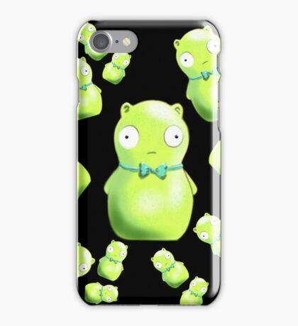 The Kuchi Kopi  iPhone Case/Skin