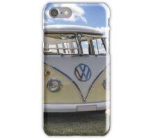 Samba bus iPhone Case/Skin