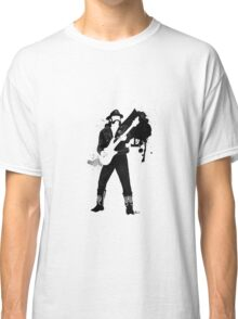 Ace of Spades Classic T-Shirt