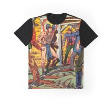 AMERICAN EAGLE-2 Graphic T-Shirt